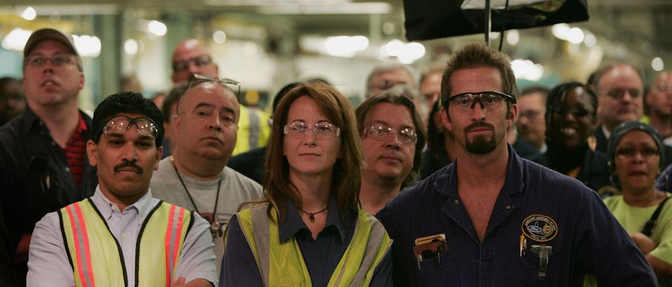 Ford's Chicago Assembly Plant Celebrates 2008 Models