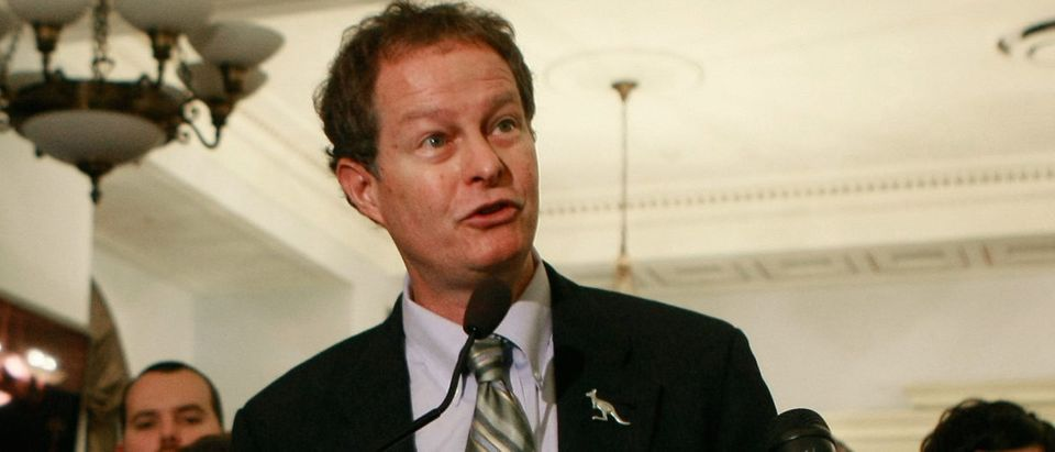 Whole Foods CEO John Mackey Challenges The FTC Over Wild Oats Merger