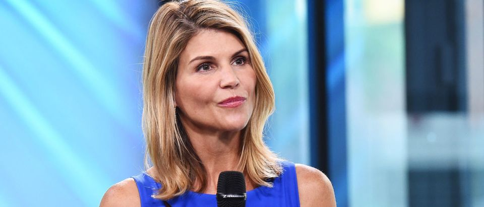 """Build Presents Lori Loughlin Discussing The Show """"Fuller House"""""""