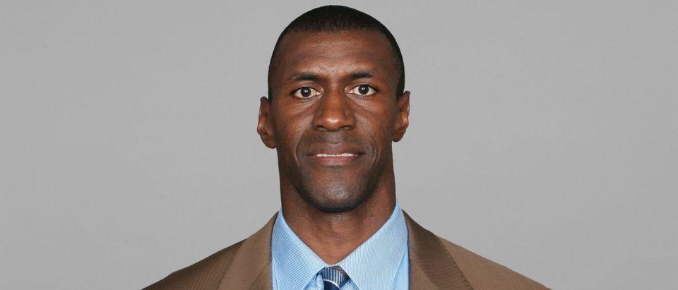 New York Giants 2007 Headshots