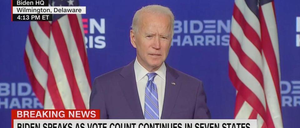 Joe Biden (CNN)