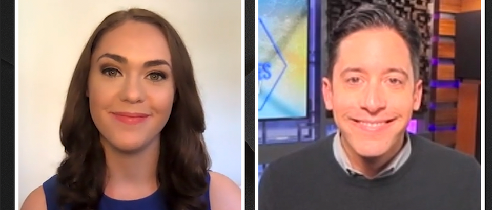 Michael Knowles speaks with the Daily Caller