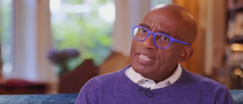 Al Roker announced that he has prostate cancer on Friday. (Screenshot WESH-TV (NBC 2; Orlando, Fla., The Today Show)