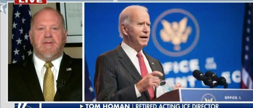 Screen Shot_Former Acting ICE Director Tom Homan Says 'Cartels Are Celebrating' Biden Presidency_Fox News