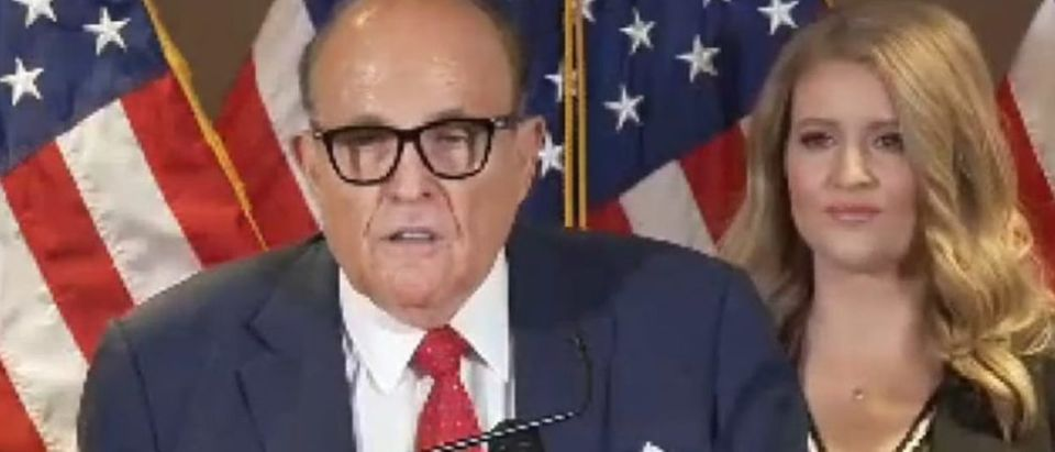 Screen Shot_Twitter_Video_Team Trump_Giuliani Press Conference