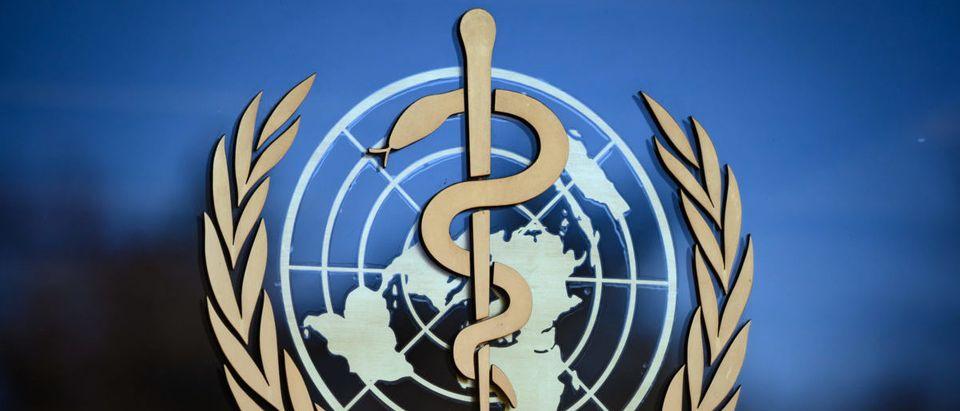 SWITZERLAND-HEALTH-WHO-VIRUS