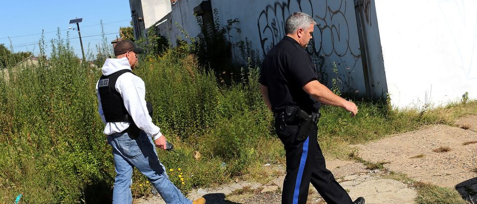 Crime Laden Camden, New Jersey Deemed Poorest City In Country By U.S. Census