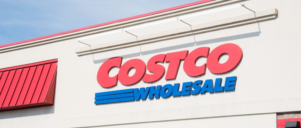 Auburn Hills Costco Warehouse Store by Ilze_Lucero. Shutterstock