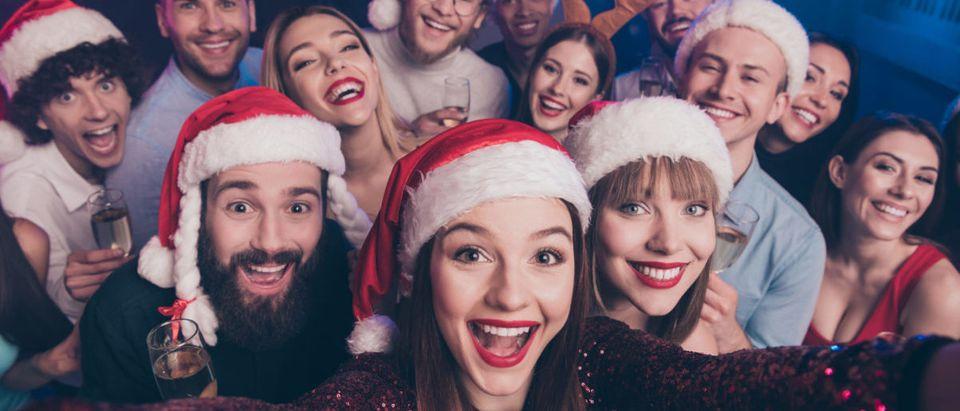 Christmas (Credit: Shutterstock/Roman Samborskyi)