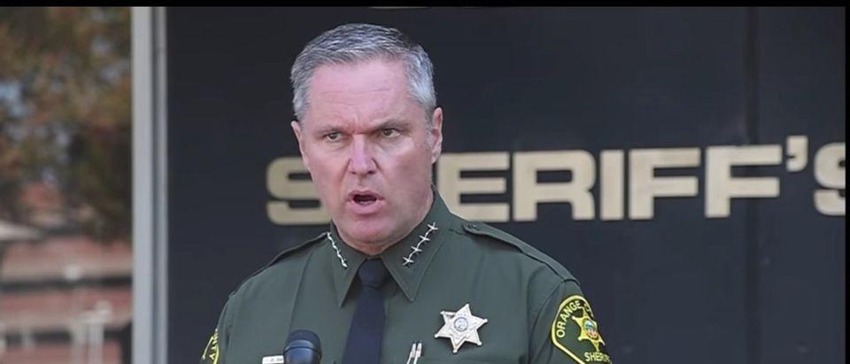 YouTube screenshot/Orange County Register