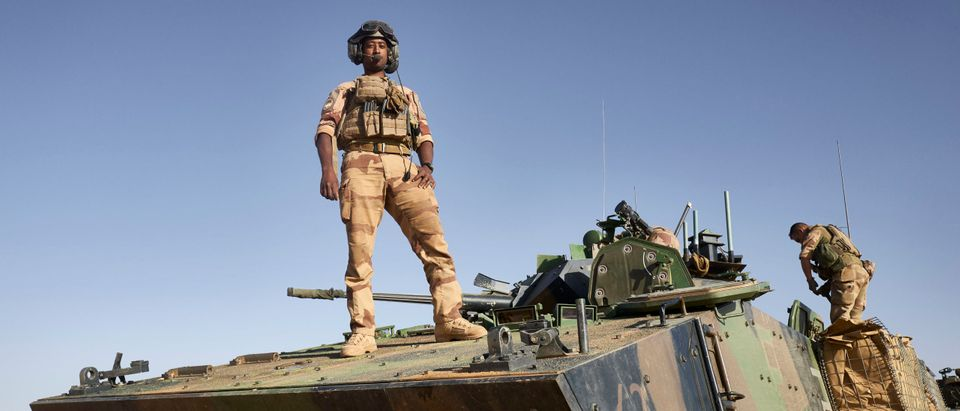 TOPSHOT-BFASO-MALI-FRANCE-ARMY-CONFLICT