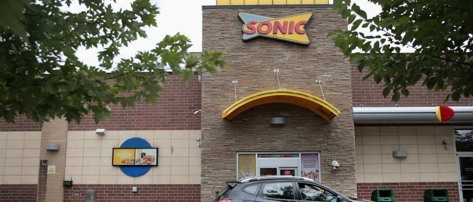 Inspire Brands Inc To Acquire Sonic Restaurant Chain For $2.3 Billion