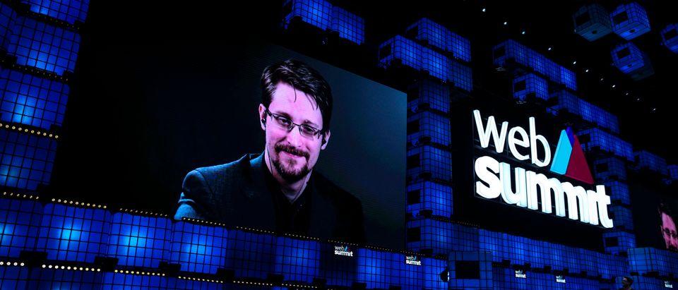 Trump Allies Are Lobbying Him To Pardon Edward Snowden
