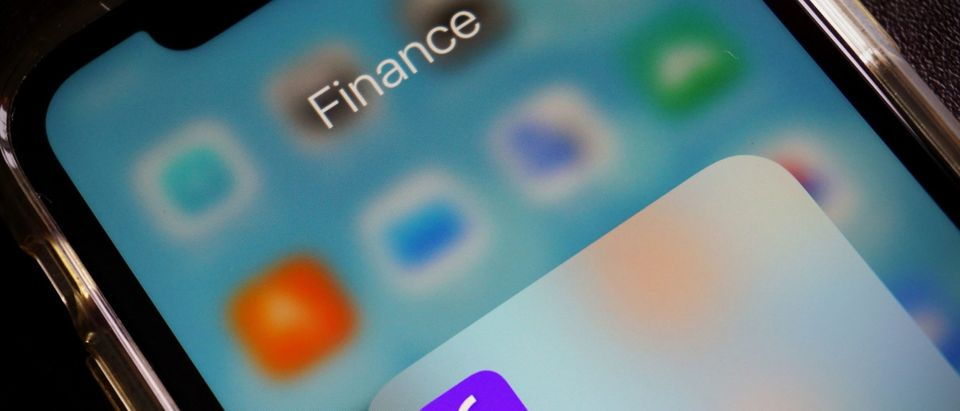 BRITAIN-MOBILE-TECHNOLOGY-APP-BANKING-STARLING BANK