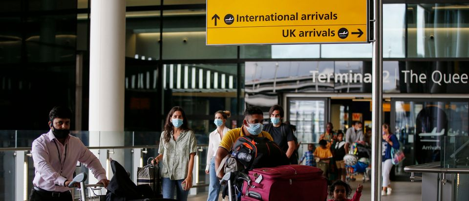 Some UK Travel Corridors Close While Others Open, As Covid-19 Risk Reassessed