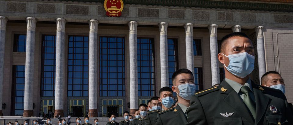All The Ways China Lied To The World About COVID-19