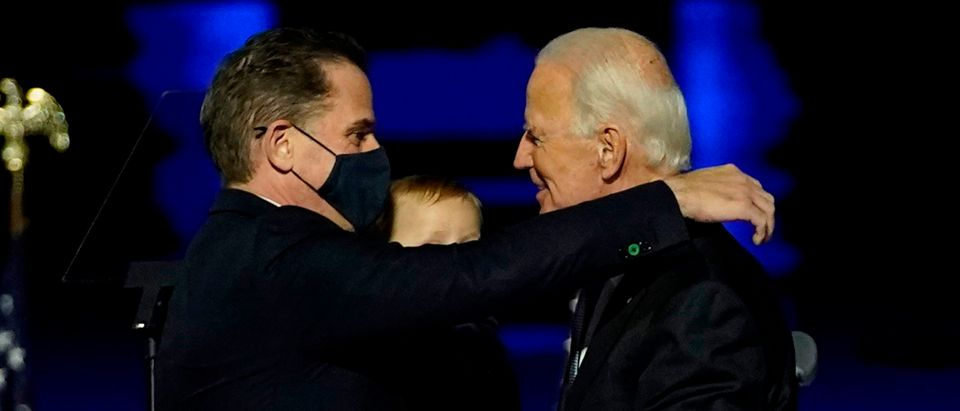 Should There Be A Hunter Biden Special Counsel?