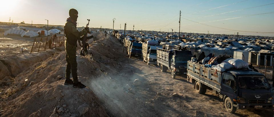 TOPSHOT-SYRIA-CONFLICT-KURDS-IS