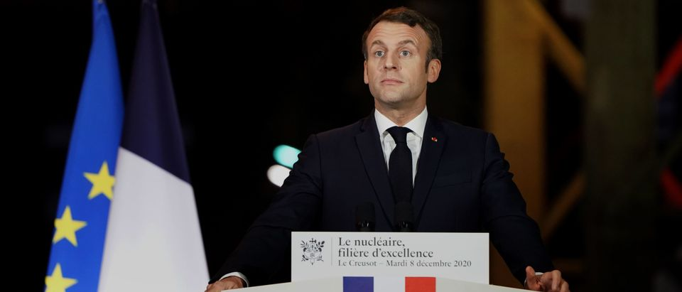 France Proposes New Law To Combat Islamic Extremism