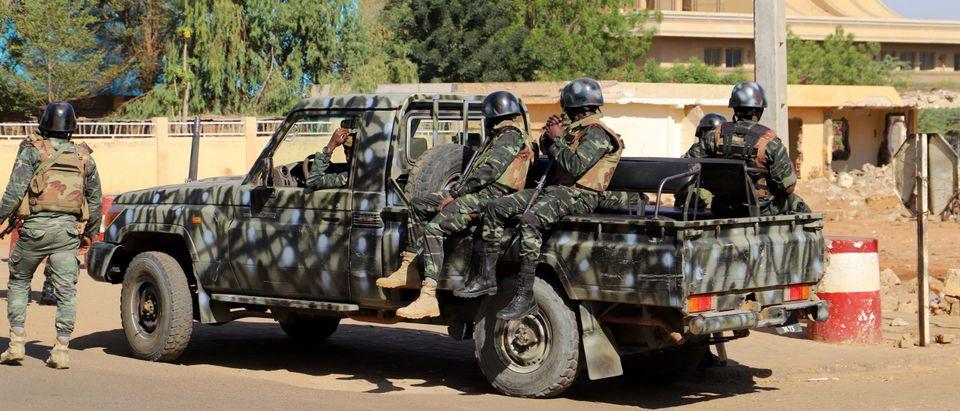 Gunmen Kill 27 During Nigerien Elections
