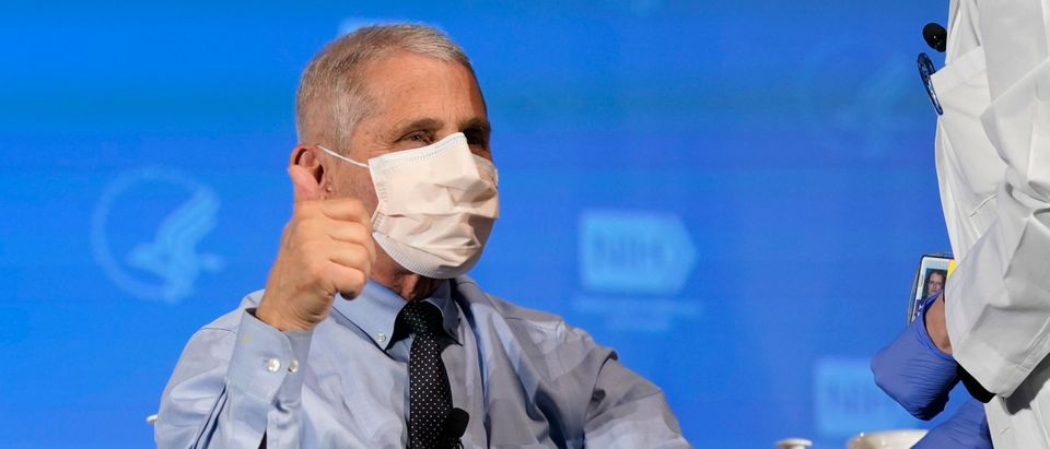 Fauci Admits He Lied About Herd Immunity Because People Were Not Ready To Hear The Truth
