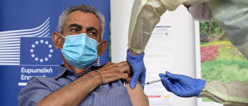 Another Coronavirus Vaccine Has Entered The Final Testing Stage Before Public Approval