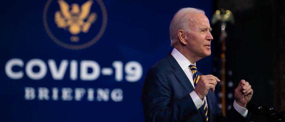Biden COVID Adviser Admits Lockdowns Went Too Far