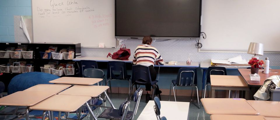 Chicago Public Schools Begins Remote Learning For School Year