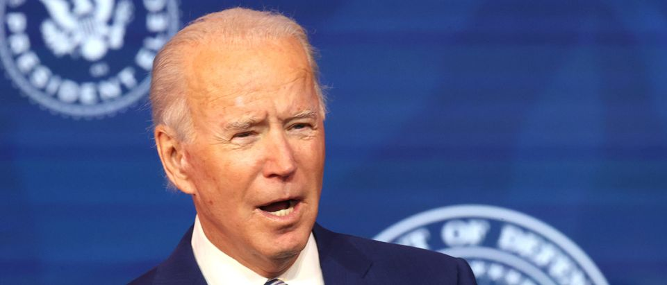 Biden To Campaign In Georgia On Tuesday As Early Voting Kicks Off In Senate Runoffs
