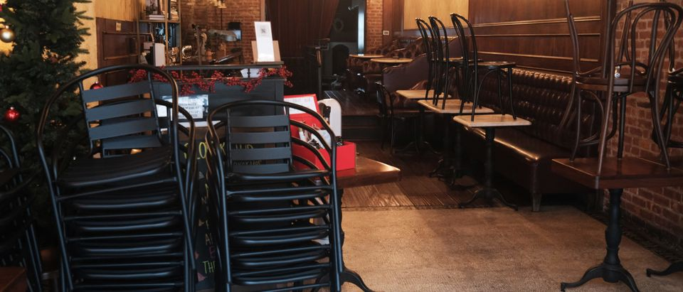 New Restrictions May Close Indoor Dining Again In New York City
