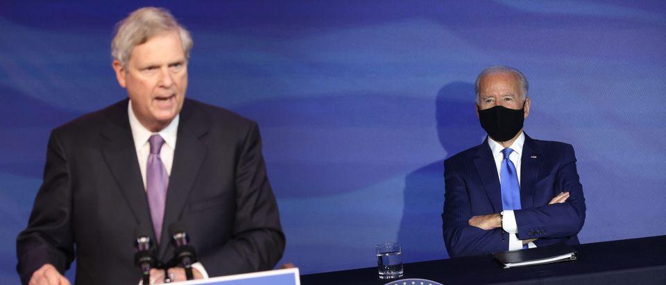 Joe Biden And Kamala Harris Introduces More Members Of Their Incoming Administration