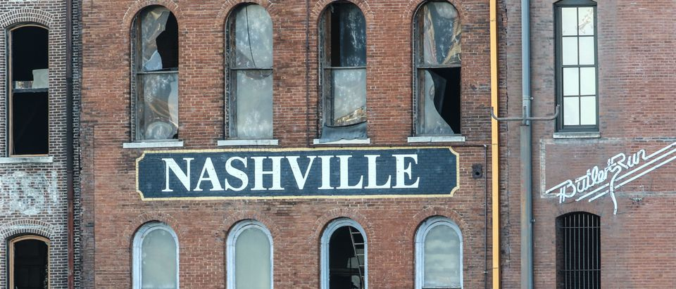 """""""Intentional"""" Explosion Rattles Nashville On Christmas Day"""