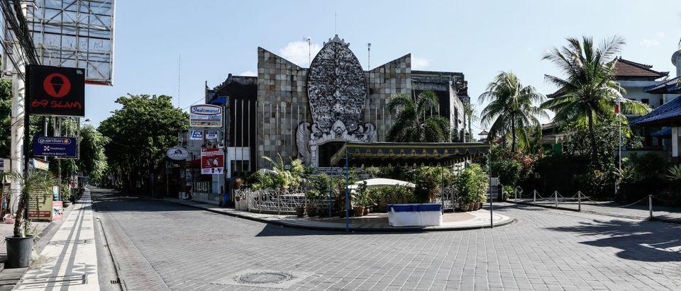 Nyepi Day 2014 Celebrated In Bali