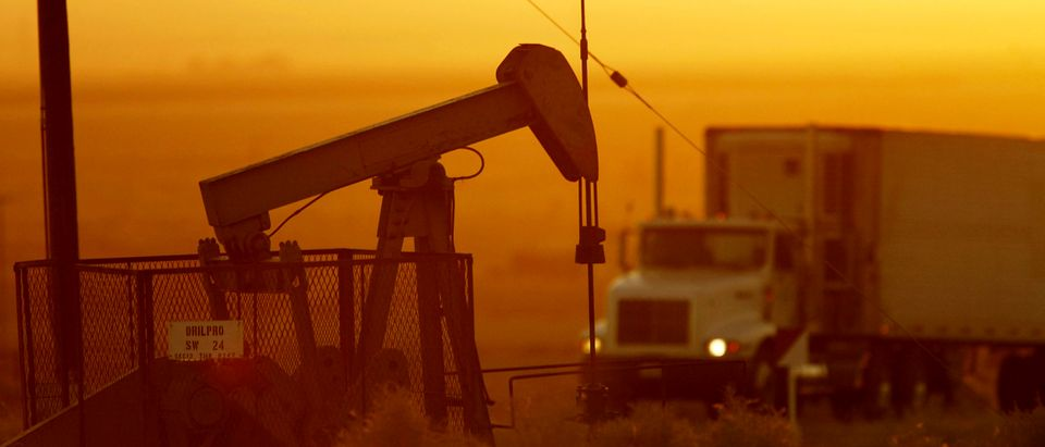 Bush Plan Could Allow Drilling in Road-Less California