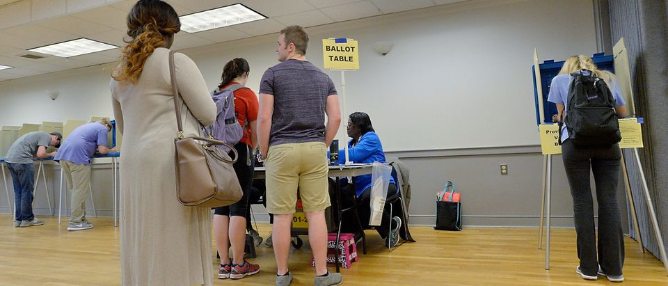Federal Court Upholds North Carolina Voter ID Law