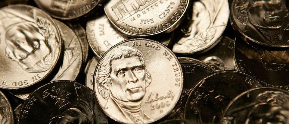 U.S. Mint Introduces New Nickel