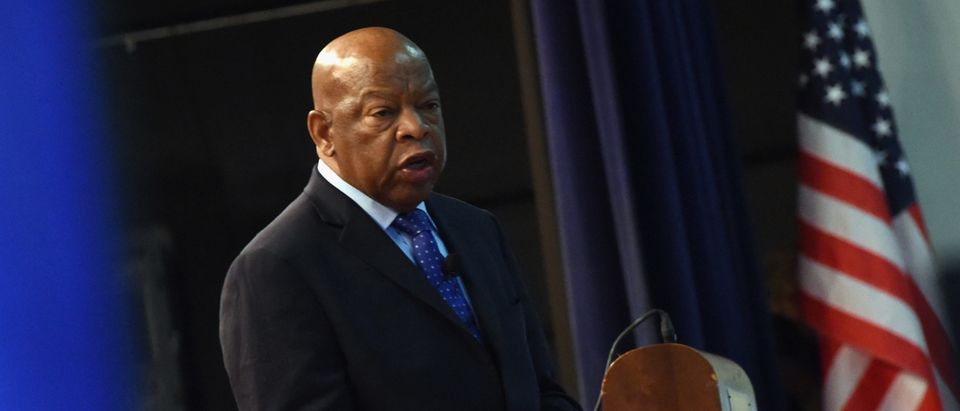 Nashville Public Library Awards Civil Right Icon Congressman John Lewis Literary Award
