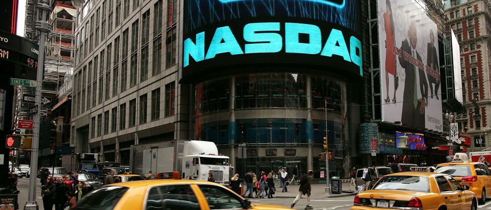 Nasdaq Offers To Buy Remaining Shares Of London Stock Exchange