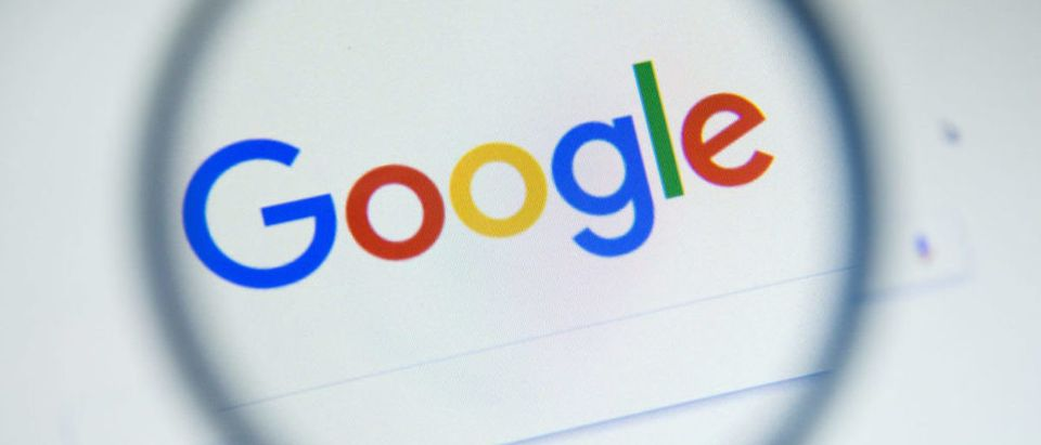 Google (Credit: Shutterstock/pixinoo)