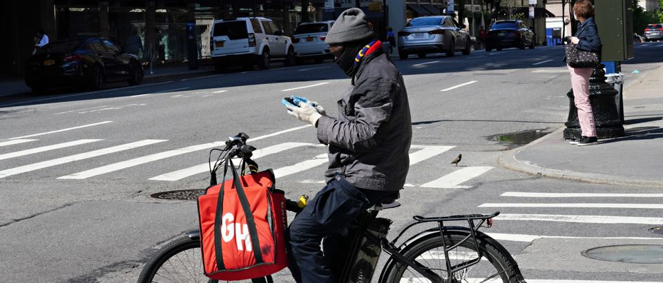 GrubHub And Other Delivery Services Are Targeted By Local Pricing Regulations