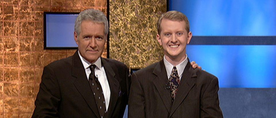 Ken Jennings Crush Jeopardy's Winnings Record