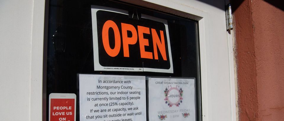 Maryland Counties Deal With Lawsuits Related To Restaurant Shutdown Orders