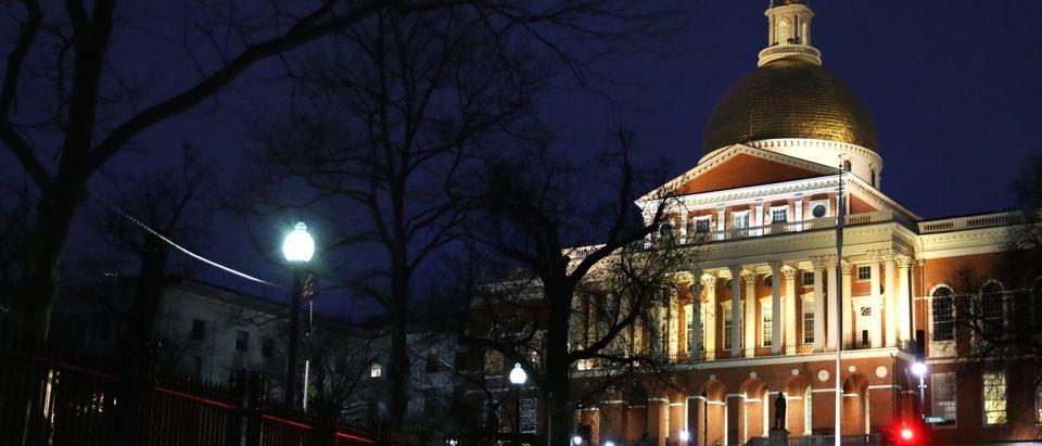 Massachusetts-State-House
