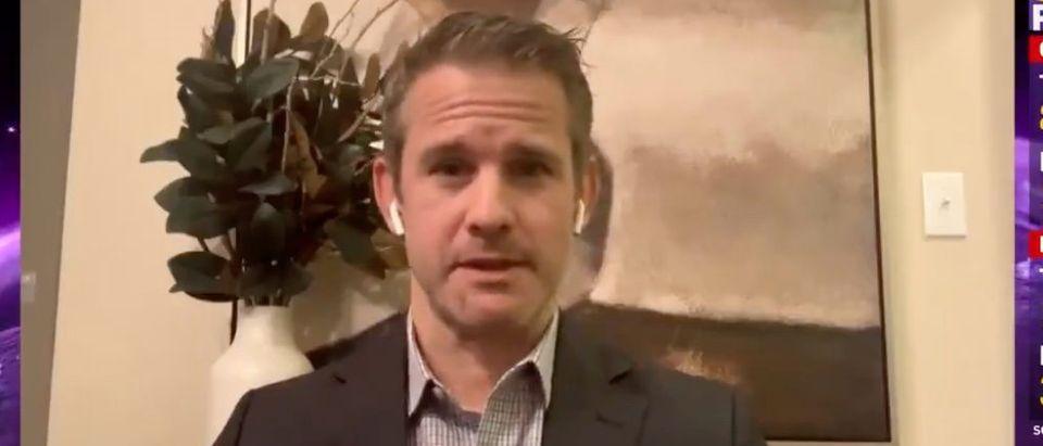 Adam Kinzinger (CNN)