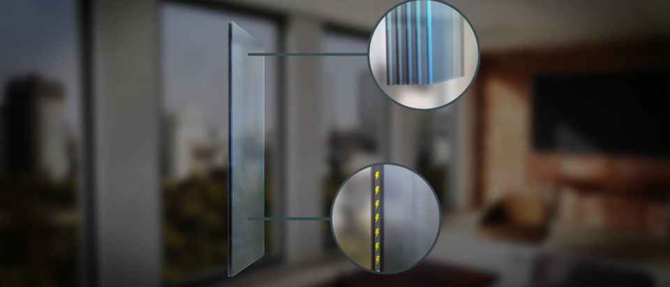 View Smart Glass