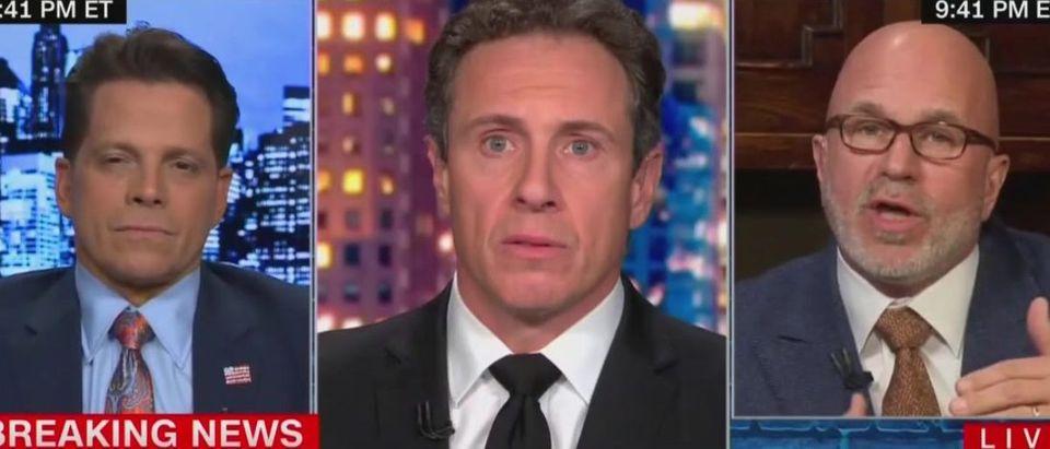 Smerconish calls Trump push for 2000 'effective' (CNN screengrab)