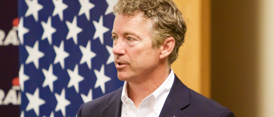 Rand Paul Campaign