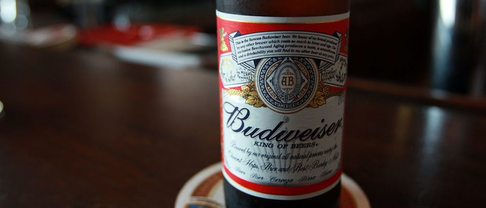Anheuser-Busch Approaches Mexican Beer Company Day After Bid From InBe