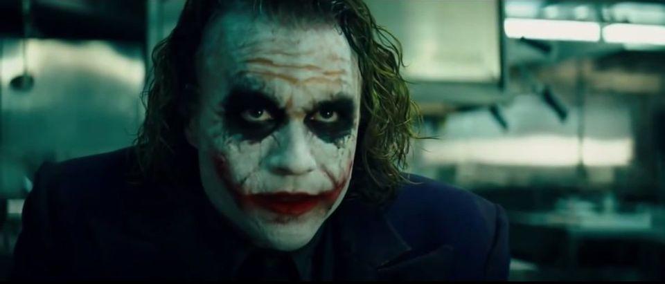 The Dark Knight (Credit: Screenshot/YouTube https://www.youtube.com/watch?v=EXeTwQWrcwY)