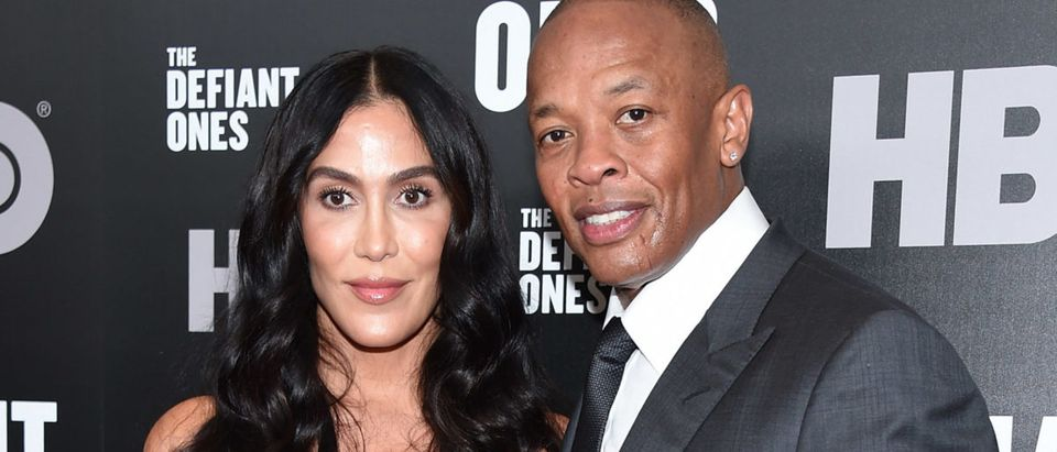 """""""The Defiant Ones"""" New York Premiere"""